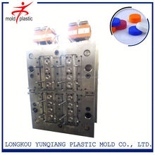 Good Quality Top Grade Plastic Injection Mold For Bottle Cap
