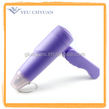 Top selling hot air tool for shrink wrap and heat gun embossing