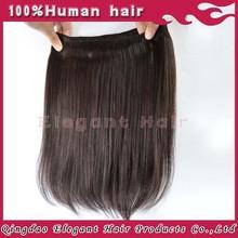 manufactures companies wholesale unprocessed Wholesale 100% Silky Straight brazillian virgin hair