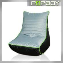 outdoor waterproof beanbag long single bed bean bag