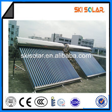 swimming pool electric & solar water heater for shower