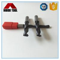 Carbide drill tool internal coolant drills
