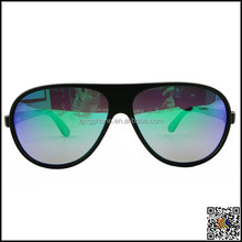 2015 new matte black collection of fashion wooden sunglass for this summer