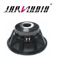 "high quality 10"" pro audio speaker/woofer"