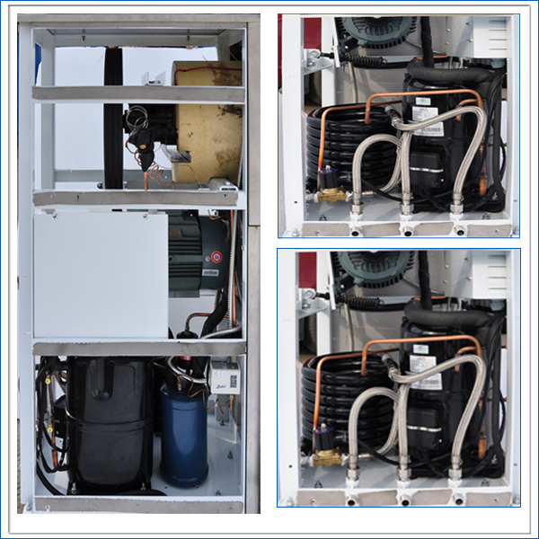 (5 models) Italian Ice Machine / Gelato Maker / Gelato Machine