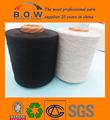 reciclar o fio de algodão para mops knitting/100% algodão pima fios / distribuidores / malhas / tecidos / meias fabricante de me