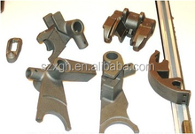 hard ward manufacturer stainless steel machining lathe/milling parts/lathing