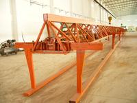 ECMT-132 hot sale crane unit /Foam clamp dongguan manufacturer