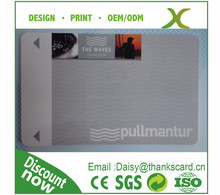 Free Sample..!! hotel key card / Access Card withe magnetic stripe