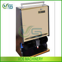 coin operated shoe polishing machine on promotion