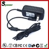 24W 24V 1A Christmas Tree Adapter with EU UK AU US plug
