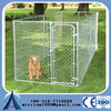 2015 new chain link box dogs house dog cage dog kennel outdoor cat house