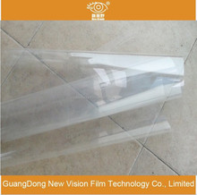Super quality Armor safety film, 4mil thickness self adhesive Armor safety film