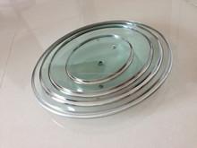 G type Glass lids