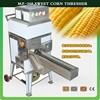 MZ-368 sweet corn peeling machine sweet corn peeler machine
