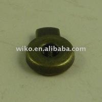 elastic metal antique brass metal locks