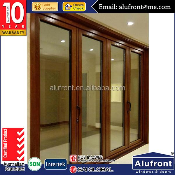 bi-folding door 2
