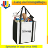 Polypropylene Bags / Recycled PP Bags