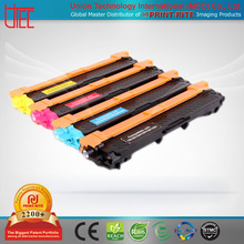 Compatible Color Toner Cartridge For Brother TN-221/225 4 colors,package laser,used printing machinery