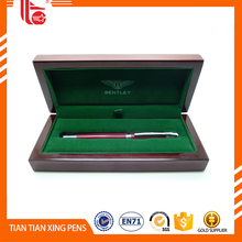 2015 Hot Sale Luxury cardboard pen gift box,cardboard pen box,wooden pen box