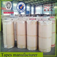 40mic/42mic/45mic bopp adhesive tape jumbo roll,bopp packing tape jumbo roll,bopp jumbo roll tape