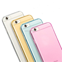 China Supplier Mobile Accessories Fashion Phone Cover for Phone 6
