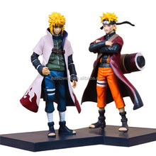 factory direct naruto action figure,custom action figure
