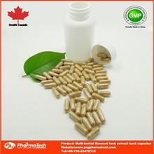 Anti-parasite Natural multi herbal hard capsules