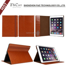 """New pad case for ipad pro accessories for apple ipad pro 12.9"""" leather cover"""
