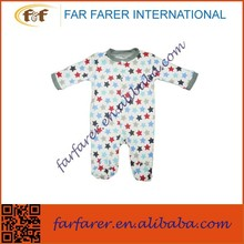 winter baby romper /baby clothing