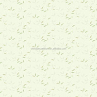 Soundproof home wallpaper with new design