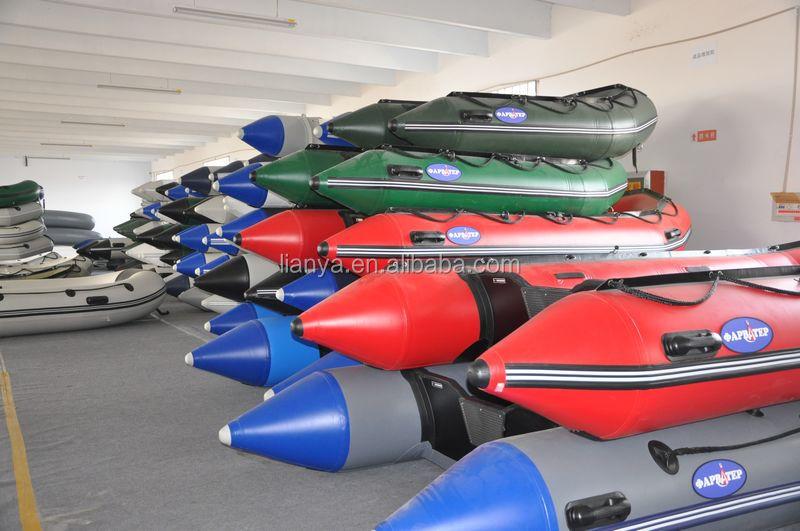 Лия 7-27feet надувные противопожарная служба экстренной поиска и спасения лодки