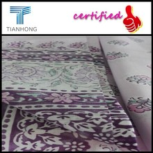Wholesale Customized Curtain Poplin/Cotton Reactive Dyeing Poplin/Digital Printing on Cotton Fabric
