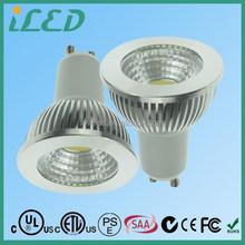 ETL cETL PSE 50 Watt Halogen Replacement Dimmable LED Spot PAR16 LED GU10 5W Warm White