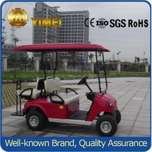 2015 New! 4+2 seater beautiful off road electric golf cart