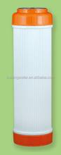 reusable alkaline water filter cartridge in pre-filtration