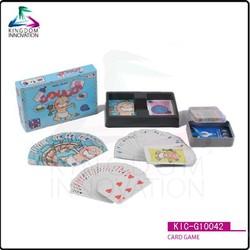 KIC-G10042 standard playing cards