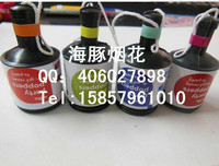 Wholesale Christmas indoor fireworks or party poppers fireworks