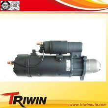 NT855 diesel engine parts starting motor 3021036 for engine generator parts hot sale