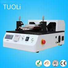 Professional automatic LCD Screen Separator Machine for iPhone 4G 5G 6 6 Plus mobile phone glass repair kit
