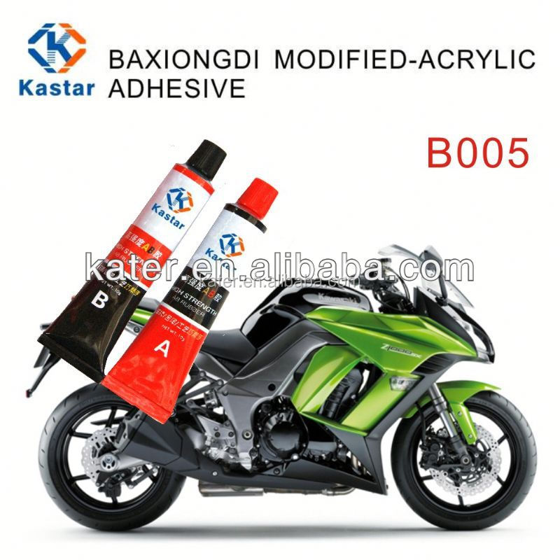 OEM AB Epoxy Metal Bond Glue