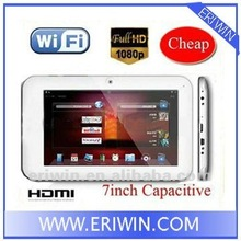 ZX-MD7006 7 inch Android 4.0 1.2GHZ tablet pc
