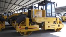 XG6101D tandem road roller for sale