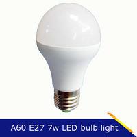 7W SKD Led Bulb shell