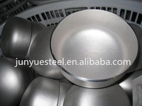304 and 316 Stainless Steel High Pressure Pipe Fittings Cap