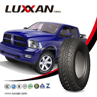TOP quality LUXXAN Aspirer PK SUV High Quality Car Tire New