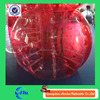 New style cord lock, straps and handles inflatable bump ball, zorb ball rental