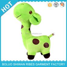 2015 New Design cute standing wholesale minion plush toy, plush chicken toy, long leg cat of plush toy