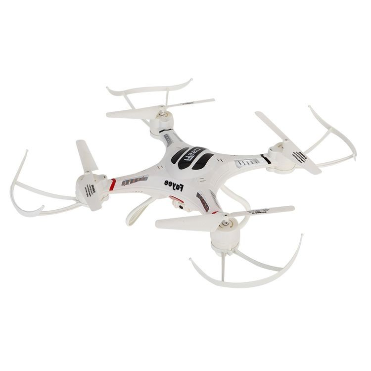 14205501-2.4G 6-Axis Gyro RC Quadcopter UFO Drone with 2.0MP HD Camera-2.JPG