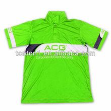 2012 men's new design polo shirt